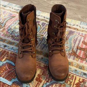 Sorel weatherproof boot